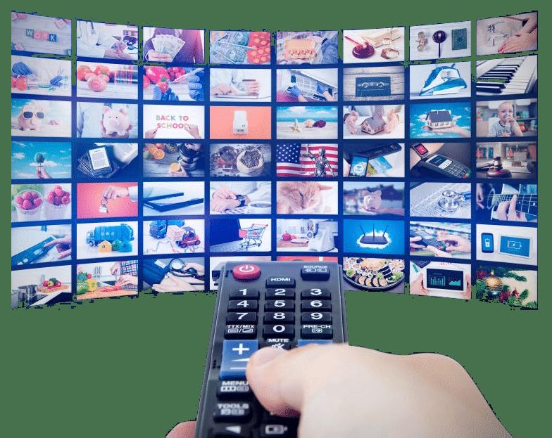 TV/Radio - Zest Media South West Ltd